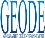 GEODE UMR 5602