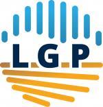 Logo LGP
