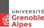Logo Université Grenoble Alpes (UGA)