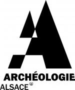Logo Archéologie Alsace