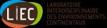 Logo LIEC UMR 7360