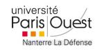 Université Paris Ouest