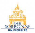 Logo université Paris Sorbonne