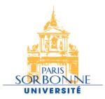 Logo université Paris Sorbonne