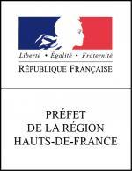 Préfet de la région Hauts-de-France