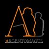 Logo du musée et site archéologiques d'Argentomagus