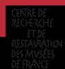 Logo C2RMF