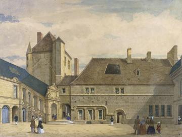 Dijon, Musée des Beaux-Arts 5