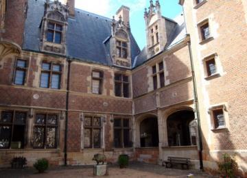 Découvrir : le musée du Berry et sa collection archéologique 1/5