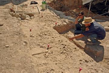 Colloque « L'avenir du passé - Modernité de l'archéologie » des 23 et 24 novembre 2006