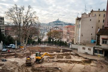 La loi sur l'archéologie préventive a dix ans le 17 janvier 2011