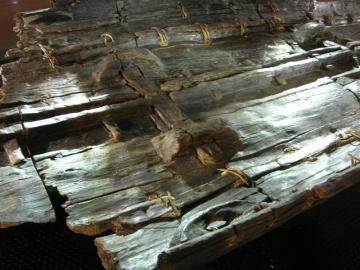 """Conférence inaugurale du projet """"Boat 1550 BC. Les communautés maritimes de l'Âge du bronze d'hier à aujourd'hui"""""""