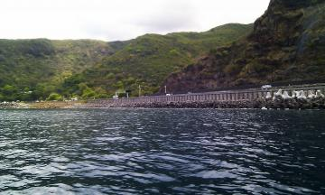 Première opération d'archéologie préventive sous-marine à La Réunion