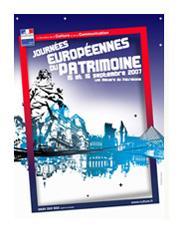 L'Inrap dans les journées européennes du Patrimoine 2007
