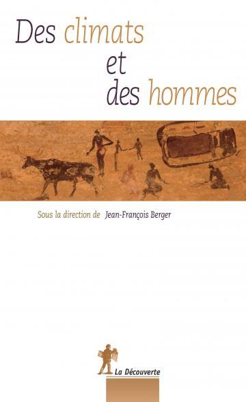 """Parution de """"Des climats et des hommes""""."""