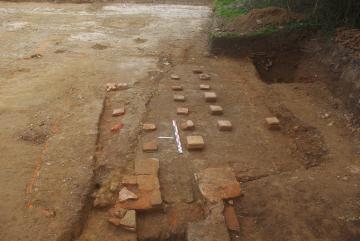 Un site gaulois et une <I>villa </I>gallo-romaine mis au jour à Isigny-sur-Mer