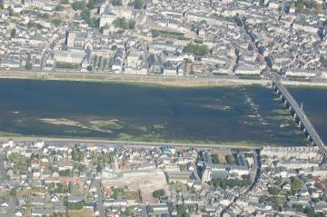 Blois : ouverture d'un vaste chantier archéologique dans le quartier Vienne