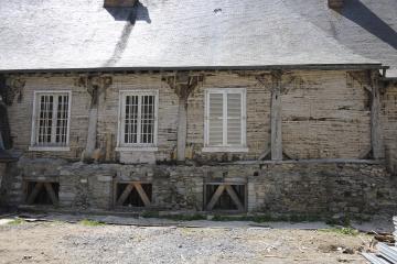 Rennes redécouvre son jeu de Paume et un quartier de la ville antique