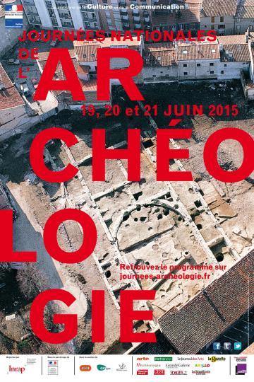 Fleur Pellerin salue le succès des 6èmes Journées nationales de l'archéologie