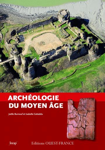 """Parution de """"Archéologie au Moyen-Age"""""""