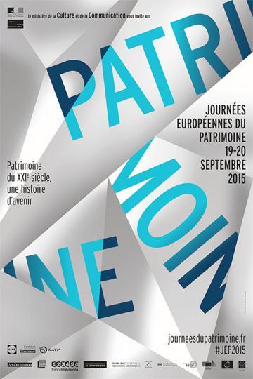 Portes ouvertes, expositions, conférences. L'Inrap dans les Journées européennes du Patrimoine 2015