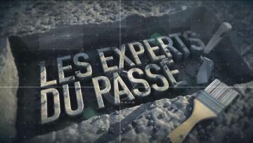 « Les experts du passé » Une série diffusée sur Universcience.tv, TV5Monde et images-archeologie.fr