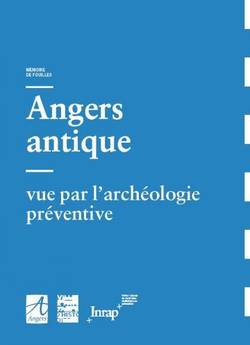 Mémoire de fouilles : Angers (2016)