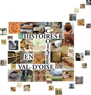 Conférences Histoires croisées Val-d'Oise