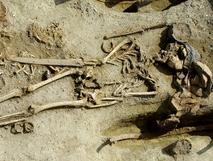 Les tombes à char d'Attichy