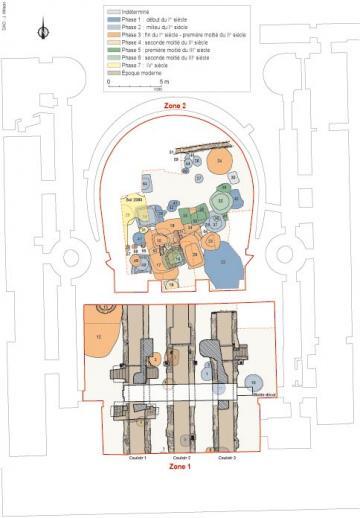 1 place Paul Claudel, théâtre national de l'Odéon
