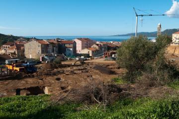 Quattrina - Aux origines de la Corse chrétienne, les églises oubliées de Propriano