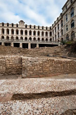 Hôtel Dieu 6 Place Daviel II