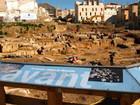 Marseille avant Massalia, la première architecture de terre néolithique en France