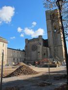 Immeuble Barral Quartier Cathédral