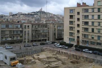 Collège Vieux-Port