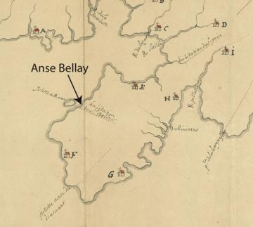 Anse Bellay