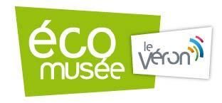 Logo écomusée du Véron