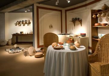 Découvrir : le musée et site archéologiques d'Argentomagus 1/7