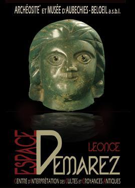 Vignette Centre d'Interprétation des Cultes et Croyances Antiques - Espace Léonce Demarez