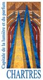 Chartres : une nouvelle lecture de la ville antique et médiévale