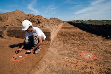 Les diagnostics archéologiques du canal Seine-Nord Europe : des premiers résultats remarquables