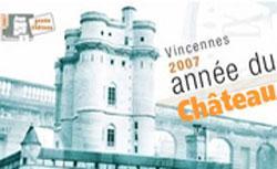 Vignette Découvrir : le donjon du château de Vincennes