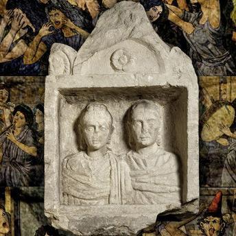 "Exposition ""Post mortem"" Rites funéraires à <i>Lugdunum</i>"