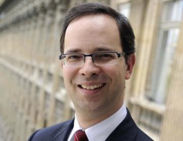 Arnaud Roffignon nommé directeur général de l'Institut national de recherches archéologiques préventives