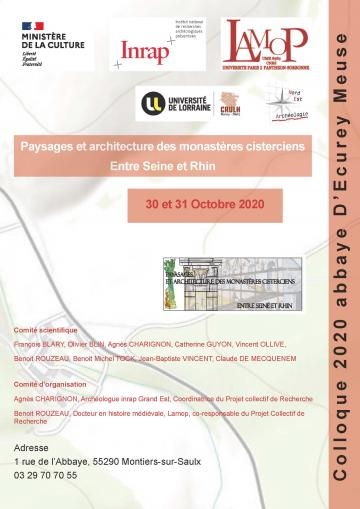 Colloque GE