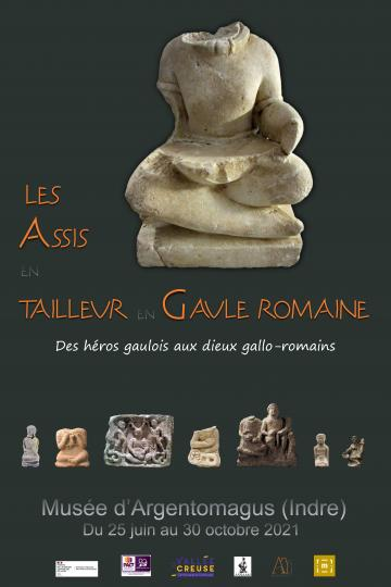 Affiche expo Assis