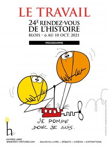 Blois 2021