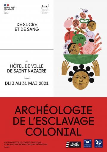 Affiche St Nazaire