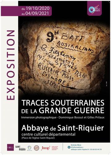 affiche_traces_de_la_grande_guerre