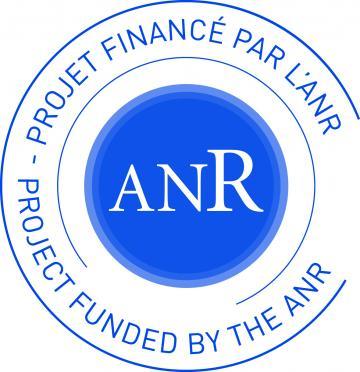 ANR financement projet logo